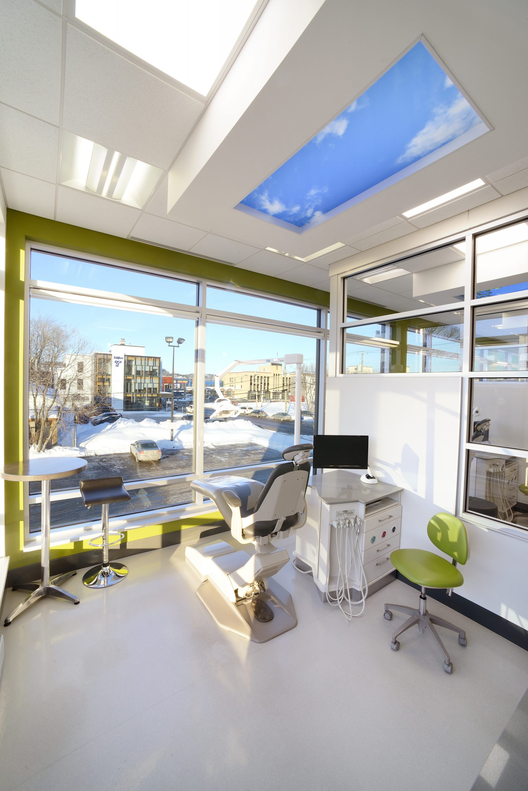 Clinique d'orthodontie André Martel